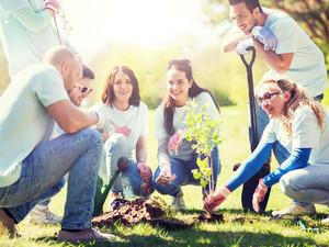 Sdílení rodinné filantropie s mladší generací