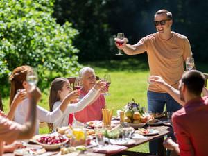 Co to jsou rodinné schůzky a shromáždění