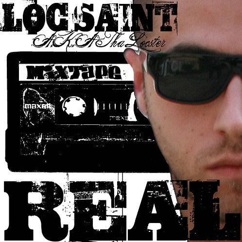 """REAL:The'Mixtape"" Hard Copy CD"