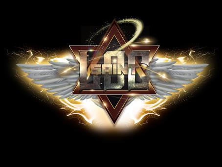 New Official Logo for Loc Saint Music