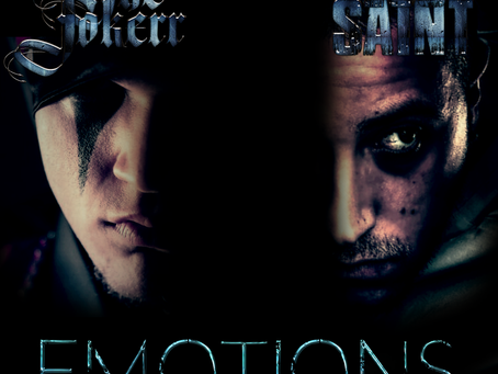 """""""Emotions"""" Receives Rave Review By A&R Factory"""