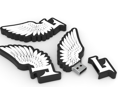 "Order The 2GB Ultimate Loc Saint Music USB, ""The Wing"""