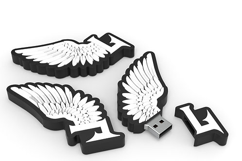 """Ultimate LSM USB """"The Wing"""""""