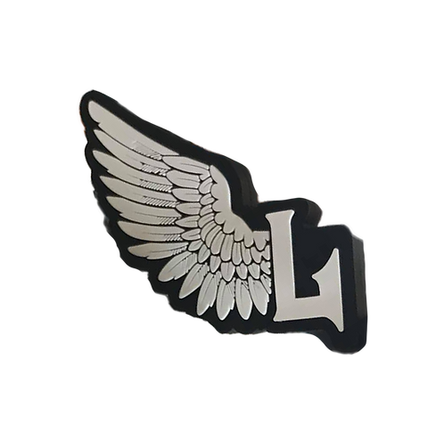 "Ultimate Loc Saint 2GB USB ""The Wing"""