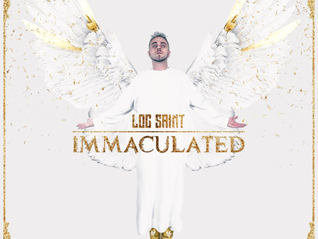 "New Single ""Immaculated"" Out Now!!"
