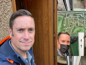 A Day in The Borders   Hirst Locksmiths