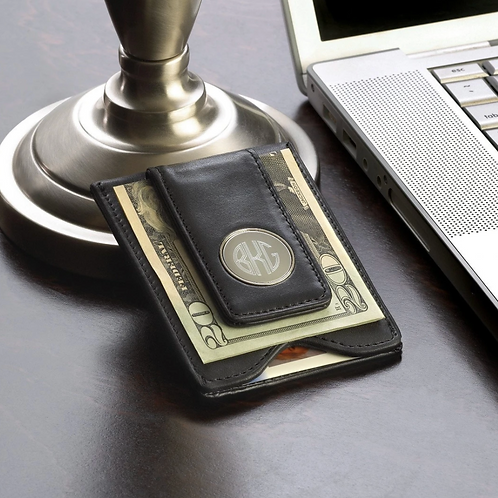 Wallet and Money Clip