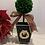 Thumbnail: Navy Wreath Cache Pot