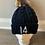 Thumbnail: Pom Pom Hat - Navy or Ivory
