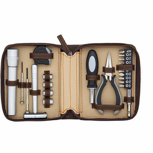 Mini Tool Kit- Several Colors
