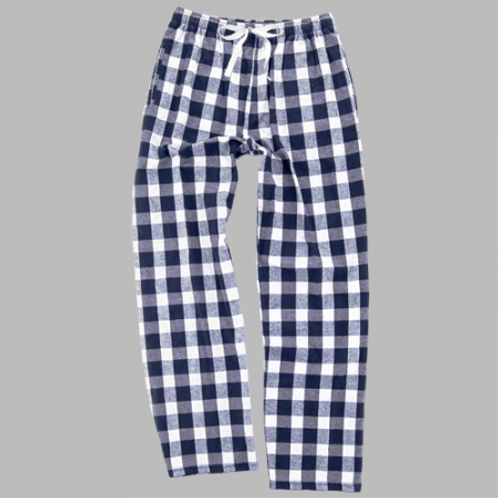 Flannel Pant - Buffalo Plaid