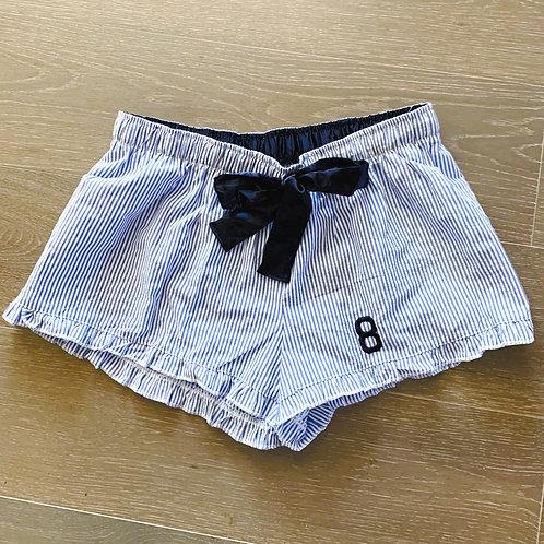 Seersucker Shorts - PSU