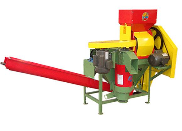 Ecologic Coffee Wet Mill Ecoline 800