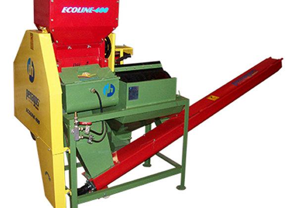 Ecologic Coffee Wet Mill Ecoline 400