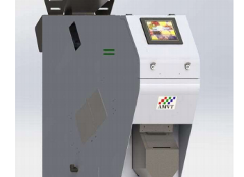 AMVT New Product: Mini Sorter Q Model