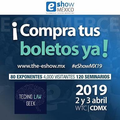 E-Show 2019