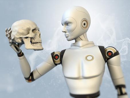 ¿Es posible regular la Inteligencia Artificial?