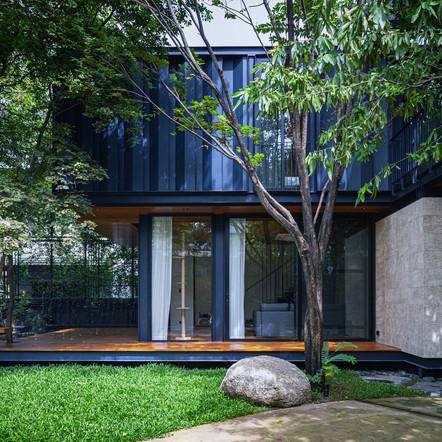 MAC & HAM HOUSE