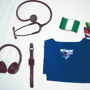 Medicine in Nigeria.