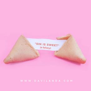 """""""Sin is Sweet"""""""