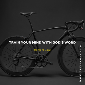 Training Your Mind With The Word