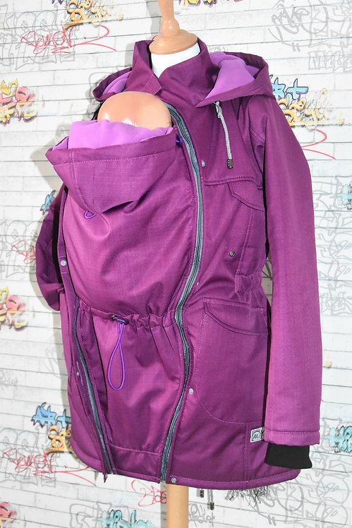 Zimná bunda podľa vlastného výberu