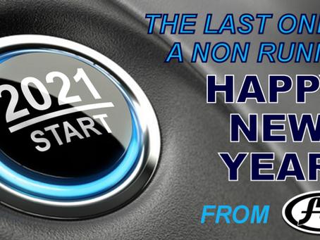 🎉 HAPPY NEW YEAR 🥳