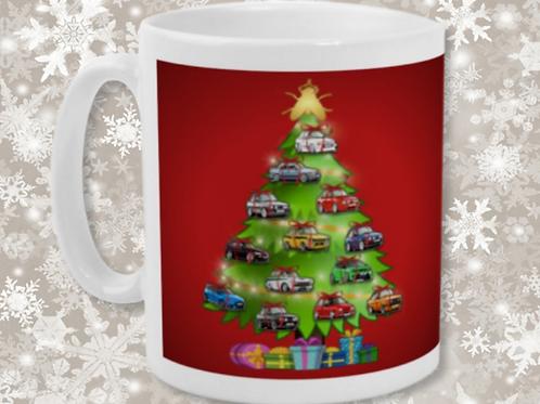 CHRISTMAS MUG - PERFECT STOCKING FILLER