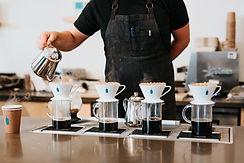 V60 filtre kahve demleme tekniği nedir ?