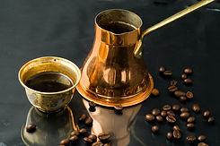 Türk kahvesi hakkında