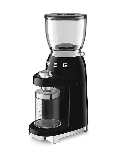Smeg Siyah Kahve Öğütme Makinesi