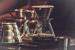 Filtre kahve çeşitleri nelerdir ?