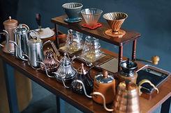 Kahve demleme teknikleri nelerdir ?