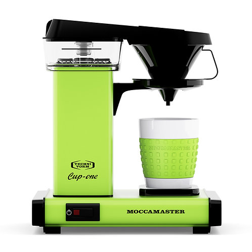 Moccamaster Cup One Fresh Green
