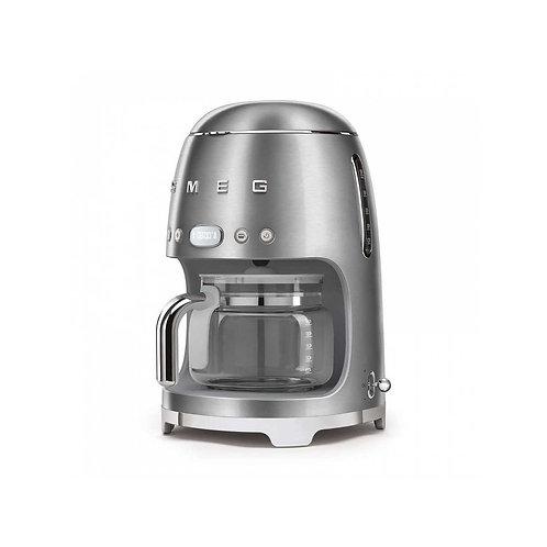 Smeg Paslanmaz Çelik Filtre Kahve Makinesi