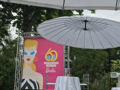 60 ans Barbie