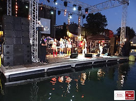 organisation concerts et spectacles