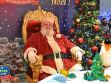 Santa Claus LGR