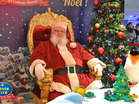 Père Noel LGR