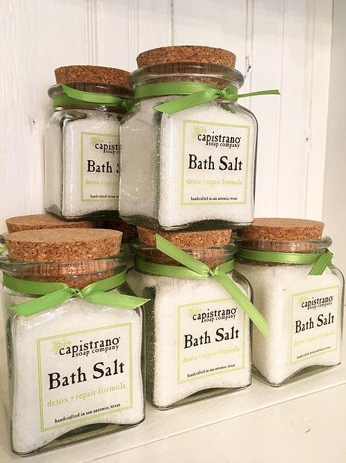 Capistrano Bath Salts