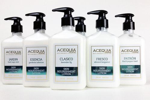 ACEQUIA Skin Nourishment Lotion