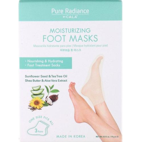Moisturizing Foot Masks