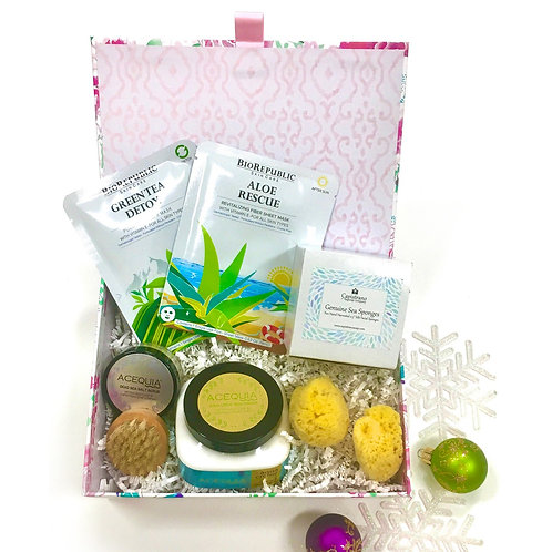 FRESH FACE Gift Box