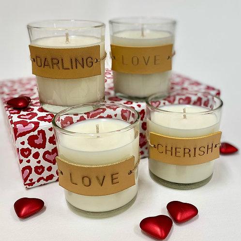 Capistrano Candles: Seasonal
