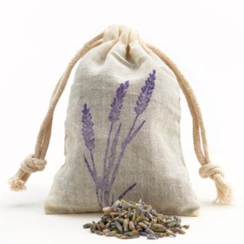 Capistrano Lavender Sachet