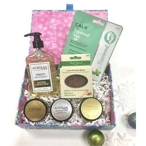 PRETTY FEET Gift Box