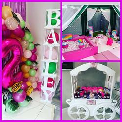 jungle, Rangers FC, candy carts, glasgow hires, sweet carts, birthday ideas, garden party, wedding i