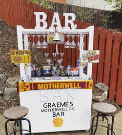 Bar hire, pop up bar, hire a bar glasgow, pub hire glasgow, bar hire ayrshire,