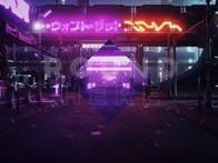 LeJeune - Now We're Here (Official Lyric Video) ft. Elle Vee