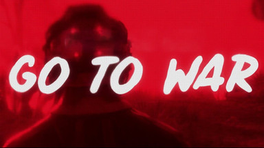 Hardwell & Suyano - Go To War (Official Lyric Video)